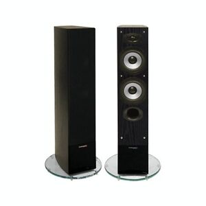 Precision Acoustics HD25 Tower Speakers (Pair) NEW IN BOX