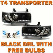 VW T4 Headlights