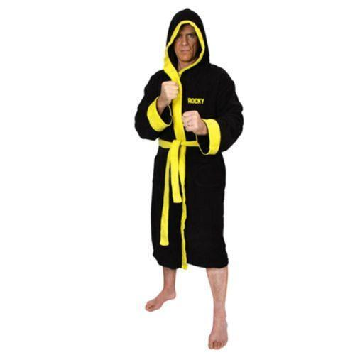 Rocky Dressing Gown Clothes Shoes Amp Accessories Ebay
