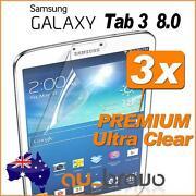 Samsung Galaxy Tab Screen Protector