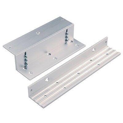 Sinoli Lz-280 L Z Bracket 600 Lbs Automatic Electric Magnetic Gate Door Lock