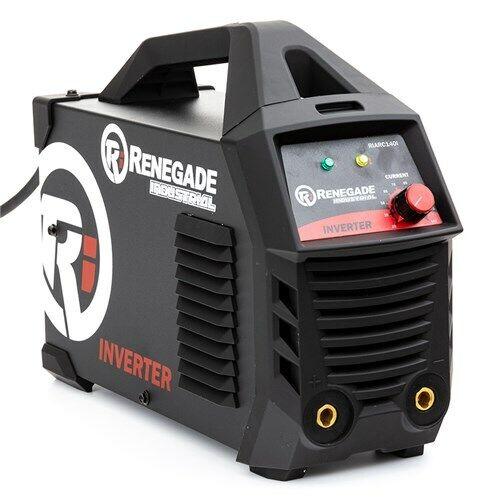 Renegade Industrial 140 Amp Inverter Arc Welder