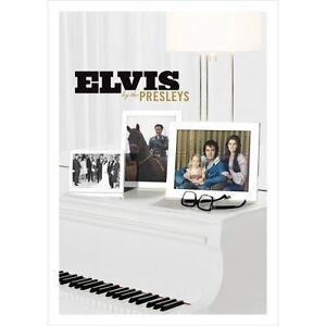 ELVIS-PRESLEY-Elvis-By-The-Presleys-2DVD-PAL-R0-BRAND-NEW