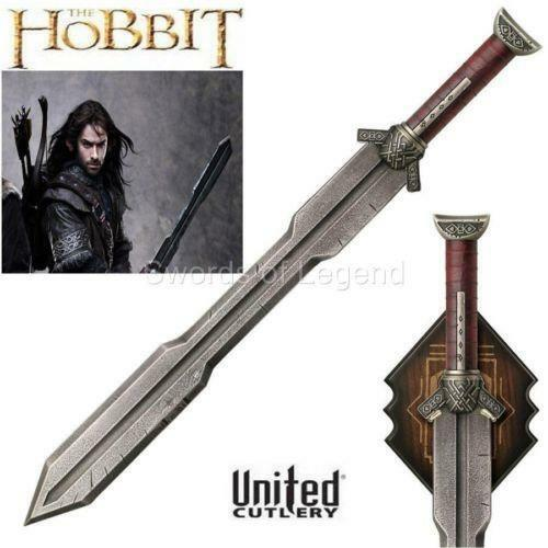 United Cutlery Lord Of The Rings List