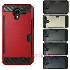 Kyocera Cell Phone Hybrid Cases