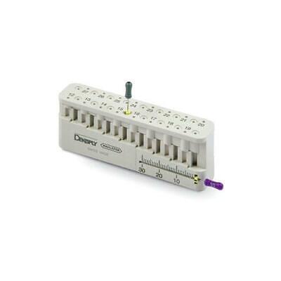 Dentsply Maillefer Mini Endo Block M White Plastic 1count 327