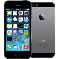 *APPLE* iPhone 5S. 16GB. SPACE GREY - TELUS/KOODO