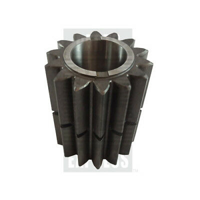 John Deere Planetary Pinion Gear Part Wn-r71581 On Tractor 4555 4560 4650 4755