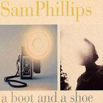 A Boot and a Shoe by Sam Phillips (Singer) (CD, Apr-2004, Nonesuch