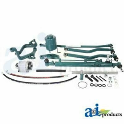 Fd105 Ford Power Steering Conversion Kit Models 2000 3000 3600 3610 4000