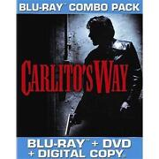 Carlitos Way Blu Ray