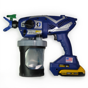 ** Buying ** Graco Airless Paint Guns for parts