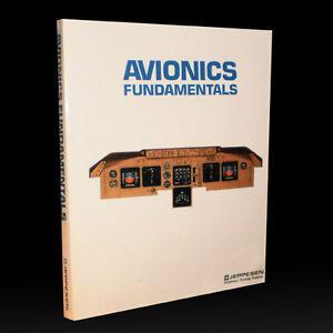 AVIONICS FUNDAMENTALS (Aircraft, Airplane, Avionics Systems)