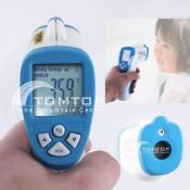 Infrared Body Thermometer