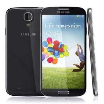 Samsung Galaxy S4 GT-I9505 - 16GB - Schwarzer Nebel (Entsperrt) Smartphone - ()