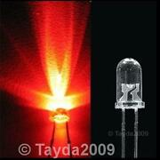 Red LED 5mm