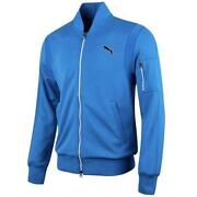 Mens Puma Jacket Large