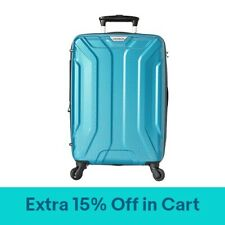 Samsonite Englewood Expandable Hardside Carry-On