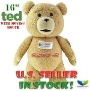 Talking Ted Bear