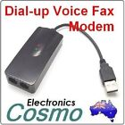 Dial-Up Modems Fax Computer Modems