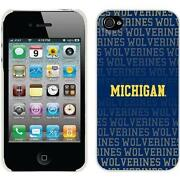 University of Michigan iPhone 4 Case