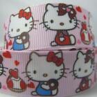 Hello Kitty Ribbon