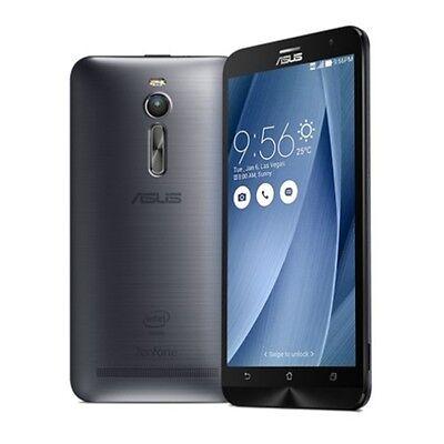 "Unlocked ASUS Zenfone 2 5.5"" Android 5.0 4G 64bit 32GB Qcta Core LTE Smartphone"