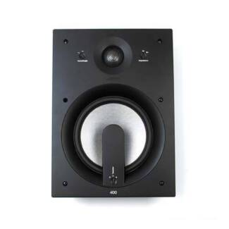 JAMO In-wall Speakers IW408 FG - Valued at $999
