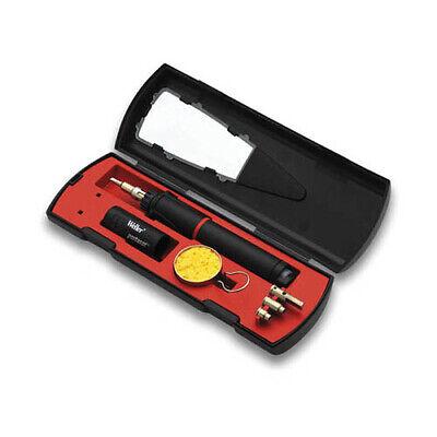 Weller P2kc Portasol Self-igniting Cordless Butane Solder Kit