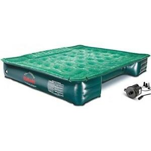 "AirBedz Lite (PPI PV203C) Mid-Size 6'-6.5' Short Truck Bed Air Mattress (72"" x 55"" x 12"" Inflated)"