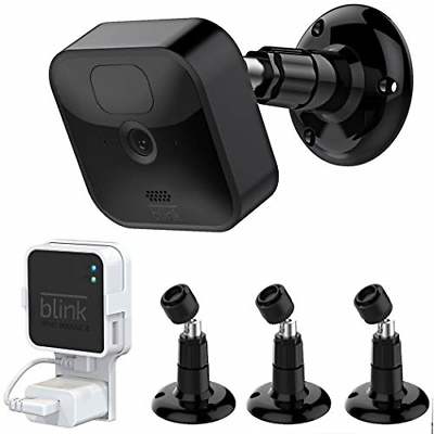 Blink Outdoor Camera Mount, 360 Degree Adjustable Mount with
