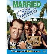 Married with Children Season 6