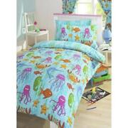 Sea Quilt Cover