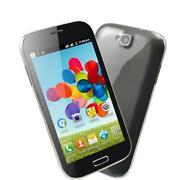 Unlocked Touch Screen Phones