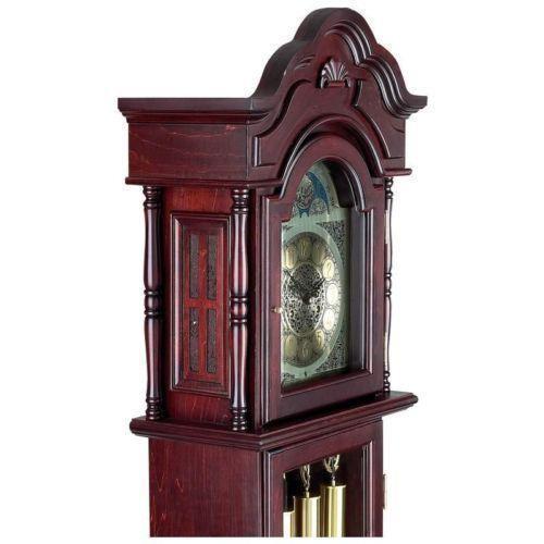 Grandfather Clocks Parts Howard Miller Sligh Ebay
