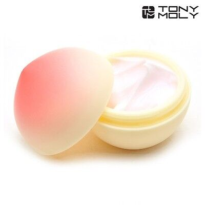 Tonymoly Peach Hand Cream   Free Shipping  From Ca  Usa