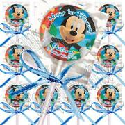 Mickey Mouse Lollipop