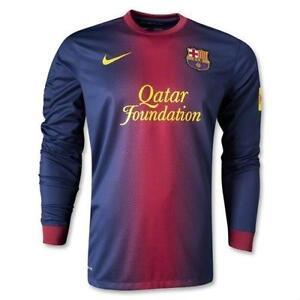 69493c274 FC Barcelona Jersey  Men