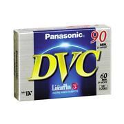 Mini DV Kassetten