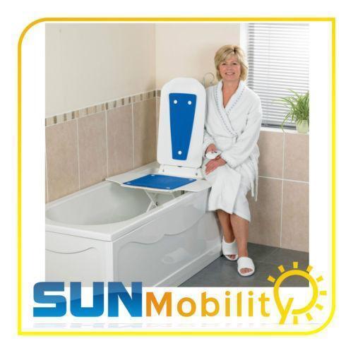 Bathmaster Bath Lift Ebay