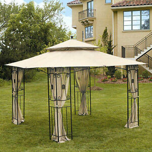 Gazebo -  in good Condition - $95 (Bought from Walmart)