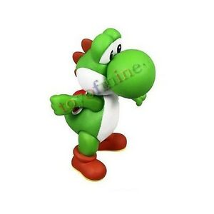 5-Super-Mario-Bros-YOSHI-Poseable-Figure-Doll-Green