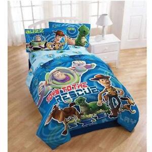 Toy Story Bedding Full Set
