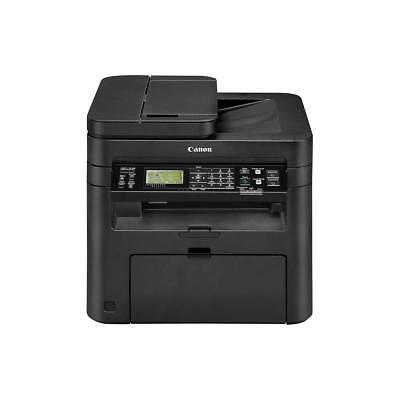 Canon Imageclass Mf244dw Monochrome Wireless 3 In 1 Laser Printer  Scan  Copy