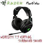 Razer Surround Sound Headphones
