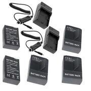 GoPro Hero 3 Battery