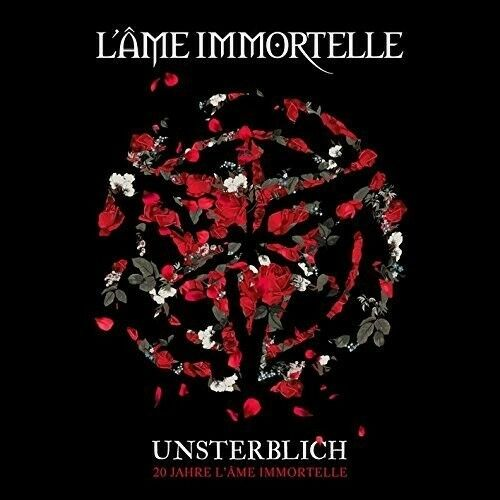 L'Ame Immortelle - Unsterblich-20 Jahre L'ame Immortelle [New CD]