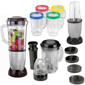 Juicer Blender Food Processor In One