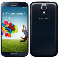Samsung Galaxy S4 SGH-I337M 16GB, Black, Unlocked. Brand New!