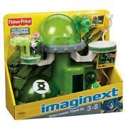 Imaginext Green Lantern